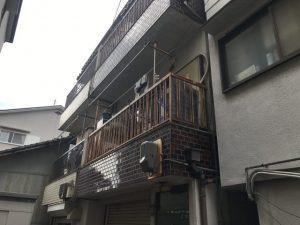 【成約御礼】東大阪市三島三丁目戸建