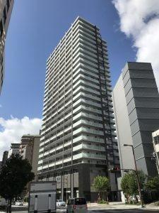 【新規物件】エスリード長堀タワー 15階