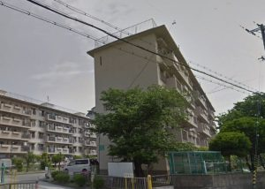 【成約御礼】尼崎市杭瀬第四団地