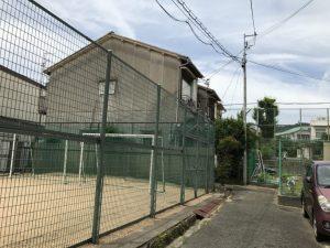 【成約御礼】神戸市須磨区戸建 連棟4物件