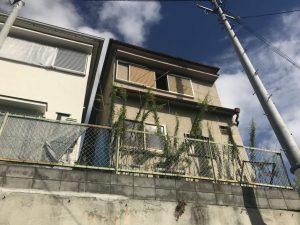 【成約御礼】東大阪市上四条町戸建